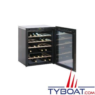 cave vins indel marine 23 bouteilles 230v 50hz indel marine iw023 tyboat com. Black Bedroom Furniture Sets. Home Design Ideas