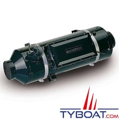 EBERSPÂCHER - Chauffage à air pulsé - Airtronic D8 LC - 8000 Watts - 12 Volts