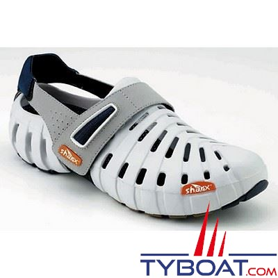 chaussures sharx gris taille 48 sharx 186744 au meilleur prix tyboat com. Black Bedroom Furniture Sets. Home Design Ideas