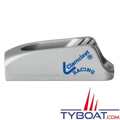 Clamcleat CL268 coinceur à pontet racing micro alu pour cordage Ø 1 à 4 mm