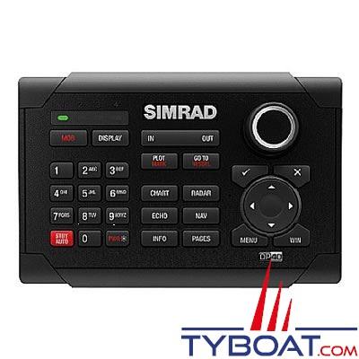 Clavier de commande Simrad OP40 pour NSE et NSO