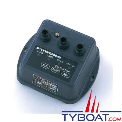 Compas fluxgate Furuno PG500 mini gyro 2 axes NMEA0183/AD10