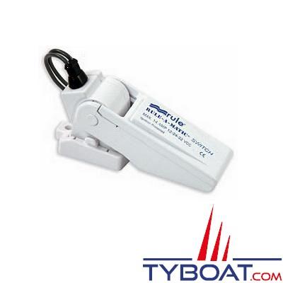Contacteur Rule-a-matic pompe de cale 12/24V 14A max.