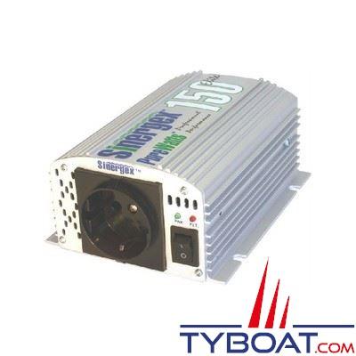 Convertisseur Sinergex PureWatts 12V/220V 150W