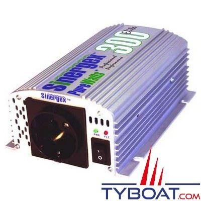 Convertisseur Sinergex PureWatts 24V/220V 300W