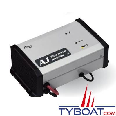 Convertisseur Studer AJ pur sinus 12 v/230v 400 watts