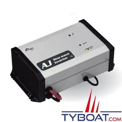 Convertisseur Studer AJ pur sinus 12 v/230v 500 watts