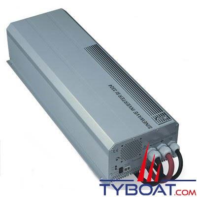 Convertisseur Studer Inverteur 24v 230v 1200w