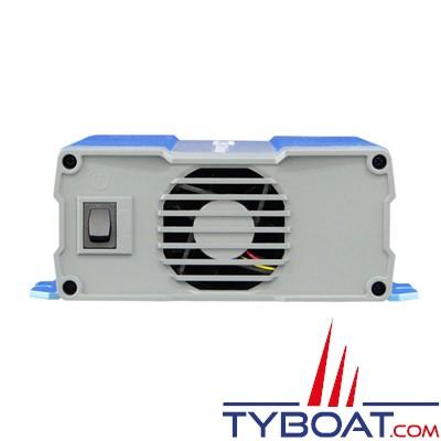COTEK - Chargeur de batterie CX1235 2 sorties 12V 35A