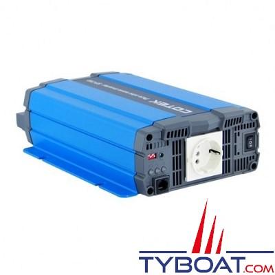 COTEK - Convertisseur COTEK DC-ACSP-700-212 12V en 230V 700W