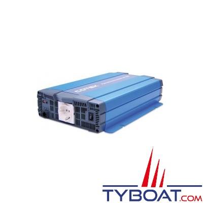 COTEK - Convertisseur DC-AC 24/230 volts  1500 watts