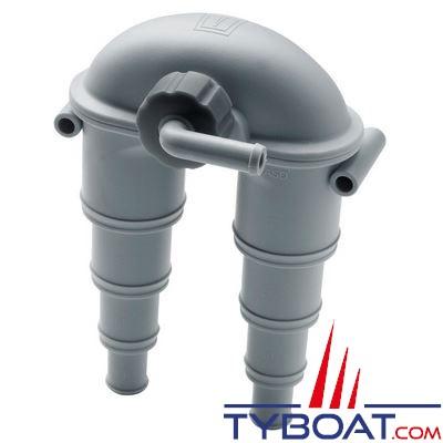 Coude anti siphon vetus asdv 13 19 25 32mm avec clapet vetus asdv tyboat com - Clapet anti siphon fonctionnement ...