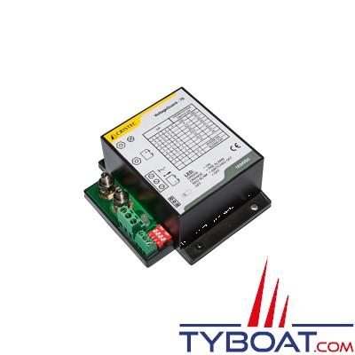 Cristec - Protecteur parc de batteries - 12/24V