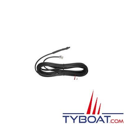 Cristec - Sonde de température pour chargeur Ypower   (anciennes générations) - 5 mètres