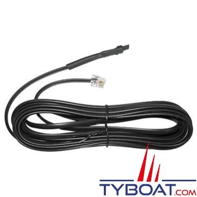 CRISTEC - Sonde de température pour chargeur YPOWER