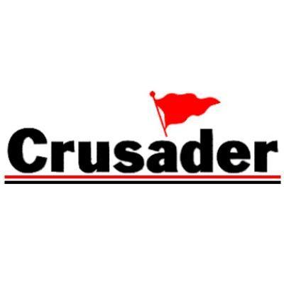 Filtres à Essence pour Crusader
