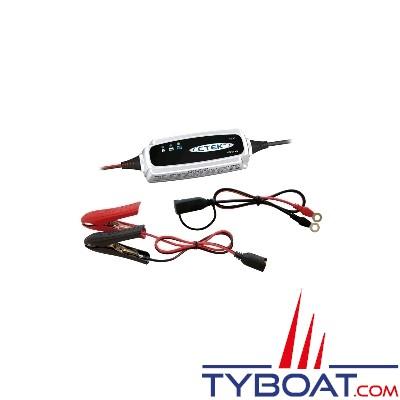CTEK - Chargeur de batterie - XS800 - 12 Volts - 0.8 Ampères