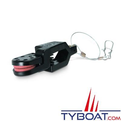 Déclencheur simple Cannon Offshore Release pour treuil de pêche.