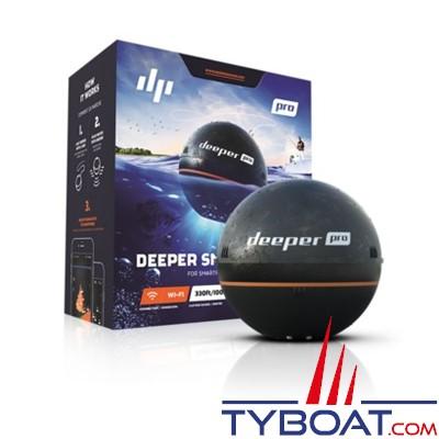 DEEPER - Sondeur sans fil DEEPER PRO version WIFI