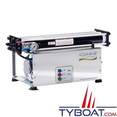 Aqua-Base - Dessalinisateur X Compact 30 Litres/Heure - 230 Volts