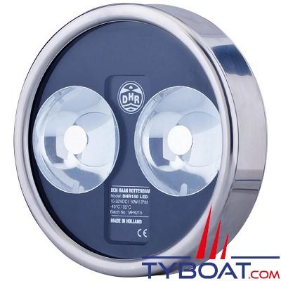DHR - Insert LED pour remplacement optique halogène Ø 150mm