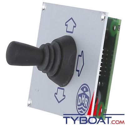 DHR - Joystick pour projecteurs série 350/220/210RC