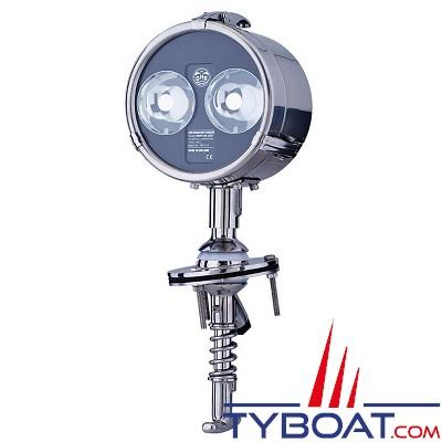 DHR - Projecteur de recherche LED série CB Ø 150mm