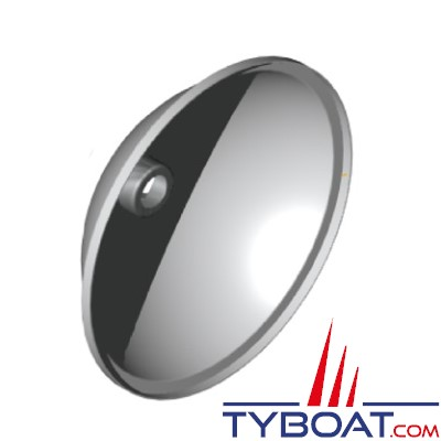 DHR - Réflecteur aluminium de rechange pour la série de projecteurs DHR220