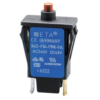 Disjoncteurs ETA type 1140