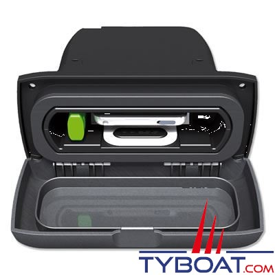 DockStation Fusion marine MS-DKIPUSB pour Ipod / Iphone (connexion USB)