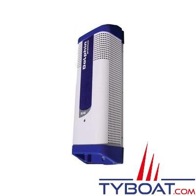 Dolphin - Chargeur de batterie PREMIUM 12 Volts 40A 3 sorties 115/ 230V