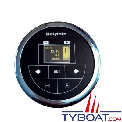 Dolphin - Moniteur de batterie BatView 2