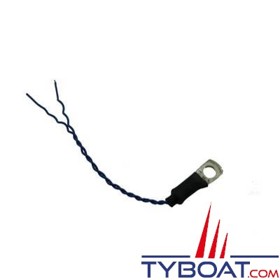 Dolphin - Sonde de température pour chargeurs Dolphin 12 Volts et 24 Volts jusqu'à 50A