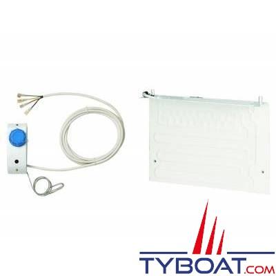 Dometic - Evaporateur VD04 130/170 litres pour groupe froid ColdMachine série 80