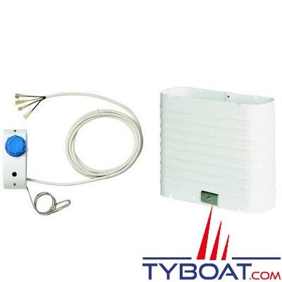 DOMETIC - Evaporateur VD07 100/130 litres pour groupe froid ColdMachine série 50