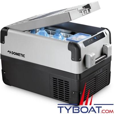Dometic - Glacière à compresseur - CoolFreeze - CFX35 - 32 litres utiles - Catégorie A++