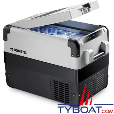 Dometic - Glacière à compresseur - CoolFreeze - CFX40 - 38 litres utiles - Catégorie A++