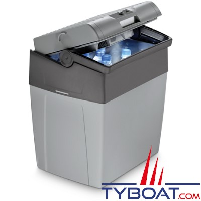 Dometic - Glacière thermoélectrique - CoolFun - SC30 - 29 litres utiles - Catégorie A+++