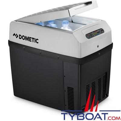 DOMETIC - Glacière thermoélectrique - TropiCool - TCX35 - 35 litres utiles - Catégorie A++