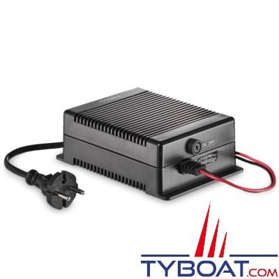DOMETIC - Redresseur de tension - MPS35 - 110/220 Volts - 12/24 Volts