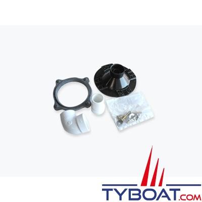 Dometic Sealand - 385318864 - Kit entonnoir etjoints pour tous modèles de toilettes VacuFlush 06.