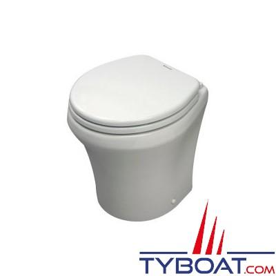 Dometic Sealand MasterFlush MF 8116 - Toilettes à macérateur électriques - modèle abaissé - 24 Volts