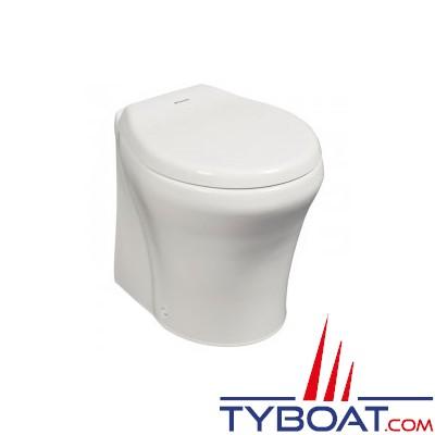 Dometic Sealand MasterFlush MF 8639 - Toilettes à macérateur électriques - modèle abaissé - 12 Volts