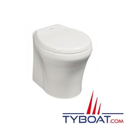 Dometic Sealand MasterFlush MF 8930 - Toilettes à macérateur électriques - modèle abaissé - 24 Volts