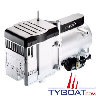 EBERSPÂCHER - Chauffage à eau - Hydronic M8 - 12v - 5000w
