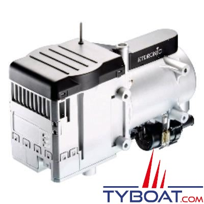EBERSPÂCHER - Chauffage à eau - Hydronic M8 - 24v - 8000w