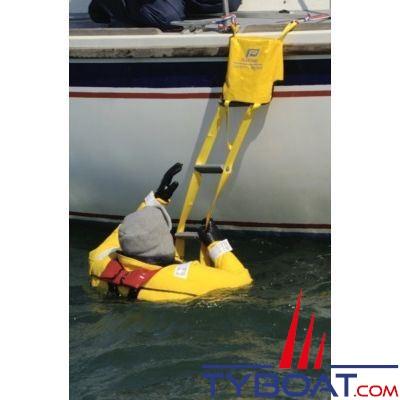 Échelle de secours Plastimo Safety Ladder 4 échelons