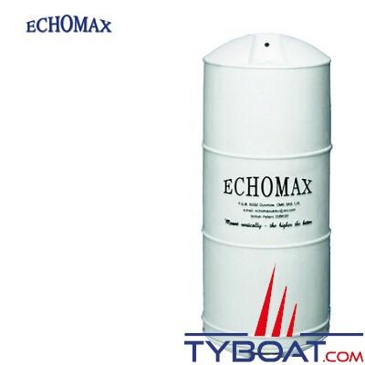 Echomax - Reflecteur radar - EM230 - Hauteur 610 mm - Ø 245 mm