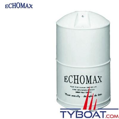 Echomax - Reflecteur radar - EM230 MIDI - Hauteur 450 mm - Ø 245 mm