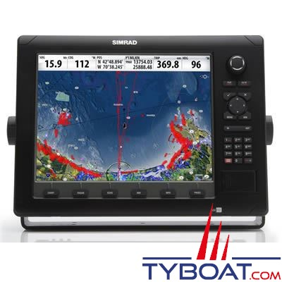 Simrad - Multifonctions NSE12 12,1